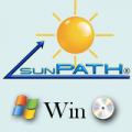 sunPATH Win-Update