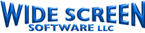 Wide Screen Software LLC